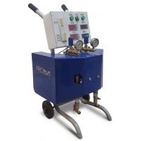 Оборудование для нанесения ППУ и ПМ. Высокого и низкого давления