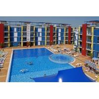 Апартаменты в солнечной Болгарии