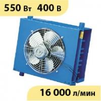 Охладитель сжатого воздуха ABAC ARA160