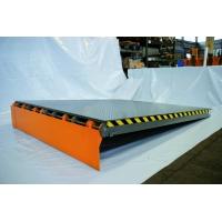 Перегрузочная платформа CAMPISA False Steel Dock Swevilling