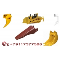 Коронки рыхлителей экскаваторов и бульдозеров GetLF 4T5502