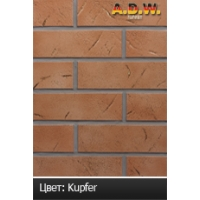 клинкерная плитка ADW