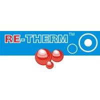 ������  ������������� RE-THERM RE-THERM