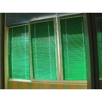 Горизонтальные жалюзи на пластиковые окна ДанилаMASTER
