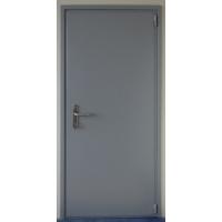 Противопожарная однопольная дверь Хаммер E160