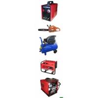 Промышленное и строительное оборудование