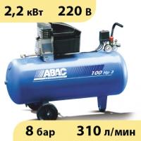 Коаксиальный масляный компрессор ABAC Estoril 310