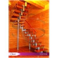 Модуль лестницы Стамет .Престиж