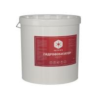 Защита кирпича и бетона Актерм гидрофобизатор