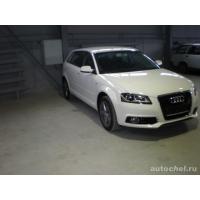 Audi A3 1.4 АТ