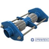 Компенсаторы, металлорукава Армфлекс трубопроводная арматура