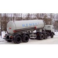 Цемент навалом, от 25 тонн Хайдельберг м500