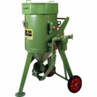 Абразивоструйное оборудование CONTRACOR