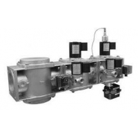 электромагнитные клапаны ВН ТермоБрест ВН6Н-1 стальной