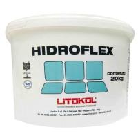 Мембранная гидроизоляция Litokol Hidroflex