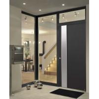 Элитная ходная дверь HORMANN Мотив 565