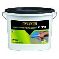 Клей для напольных покрытий Murexin D 391