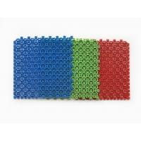 Грязезащитные напольные покрытия Модуль-Пласт ОПТИМА