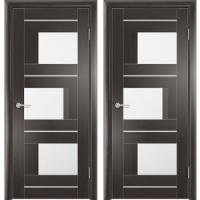 Межкомнатные двери Барселона Венге