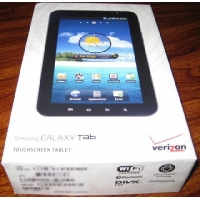 Samsung Galaxy Tab 10.1 WiFi 16 GB - Android 3.1 0USD