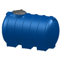 Баки для воды пластиковые Укрхимпласт V-100-8000, SG-100-300, G-500-5000
