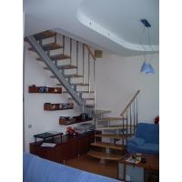 Лестницы на заказ.