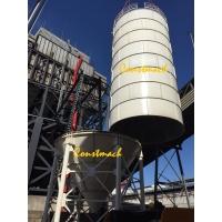Силоса для цемента Constmach Machinery 500 тонн