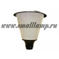 """Уличный светильник """"ГОРОД""""  smalllamp"""