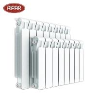 Биметаллические радиаторы отопления RIFAR Monolit 500/100/80