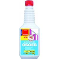 Средство для снятия обоев с биоцидной добавкой NEOMID 300  0,5л