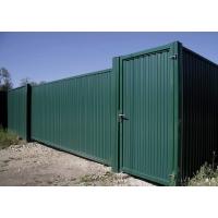 Забор из профнастила Grand Line (Премиум)