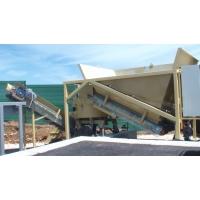 Мини-заводы по производству холодного асфальта SUMAB
