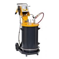 Оборудование для порошковой покраски ITW GEMA OptiFlex