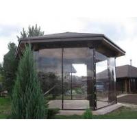 Мягкие окна, гибкие окна, окна из ПВХ пленки: