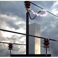 Грозозащитные разрядники на 6-10-500 кВ на Mpk-Energosfera.Ru Стриммер