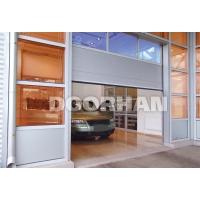 Ворота, Автоматические гаражные ворота, рольставни DoorHan