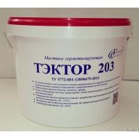 Герметик полиуретановый Тэктор 203 ТЭКТОР