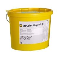StoColor Dryonic - инновационная краска обеспечивает сухой фасад