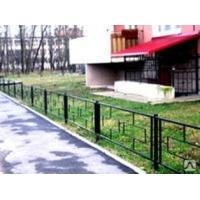 Ограждения Форт заборы газонные