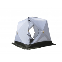 Палатка Куб 1,85х1,85х1,85 2-х местная Уралзонт палатка зонт