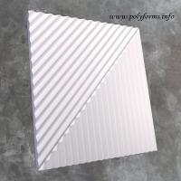 Гипсовая 3D панель - Консул 2