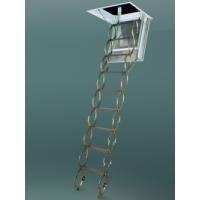 Металлическая огнестойкая лестница Fakro LSF