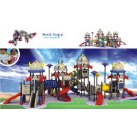 Детские игровые спортивные площадки и комплексы Мой Парк