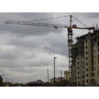 Продажа башенного крана Кб 473, в рабочем состоянии РКЗ 473