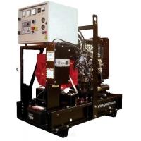 Дизельная электростанция GESAN DPA 10 E