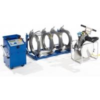Аппарат стыковой сварки в Якутске d160мм/d200мм/d250мм/d315мм Hurner CNC ECO