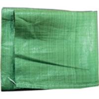 Мешки зеленые полипропиленовые Пласт 95х55