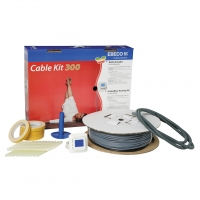 Набор теплый пол Ebeco Cable Kit 300
