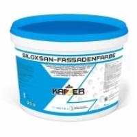 Силоксановая фасадная краска - SILOXAN-FASSADENFARBE