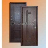 Дверь входная металлическая Эра Аристократ